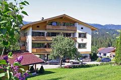 Pension Oberbach Sommer