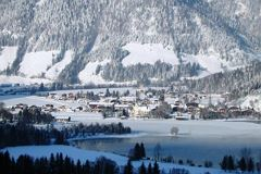 Winter Walchsee 2