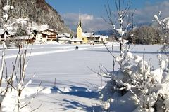 Winter Walchsee 3