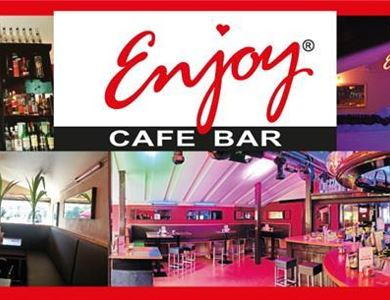ENJOY Café - Bar