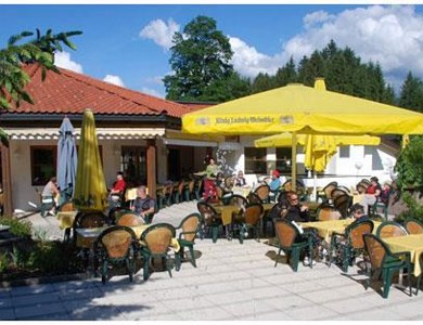 Golfrestaurant