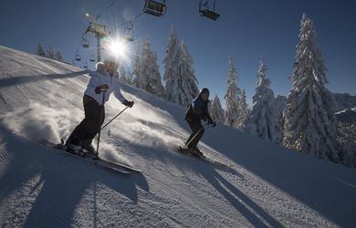 Kaiserwinkl special weeks 7 nights / 6 days skipass