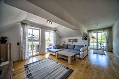 Apartment - up to 4 persons