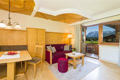 apartment TAUBENSEE
