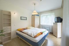 ap./combined living-bed-room/shower,